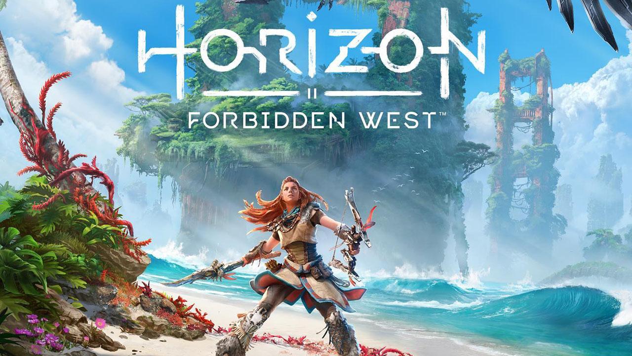 Guerrilla Games fala sobre Horizon Forbidden West; lançamento será ...