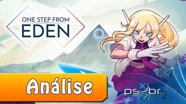 One Step From Eden – Review