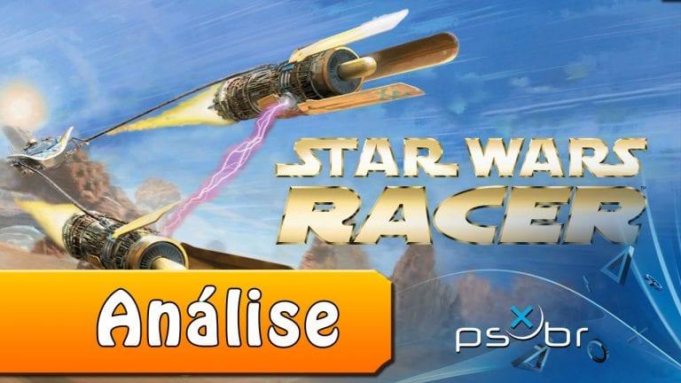 Star Wars Episode I: Racer – Review