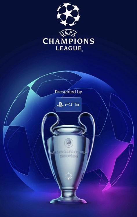 PS5 Champions