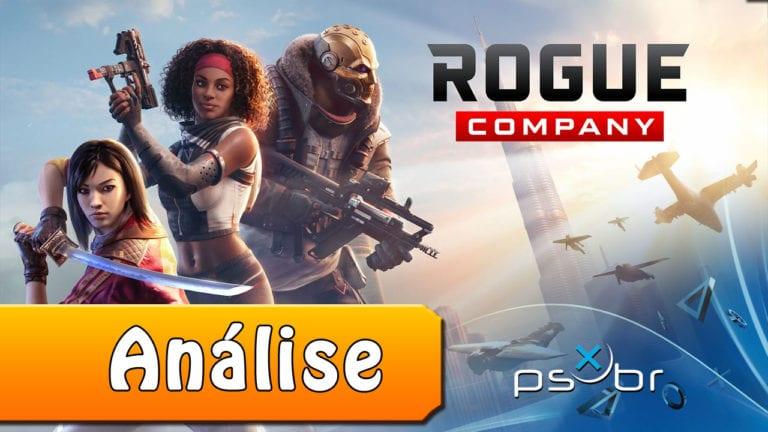 Rogue Company – Review