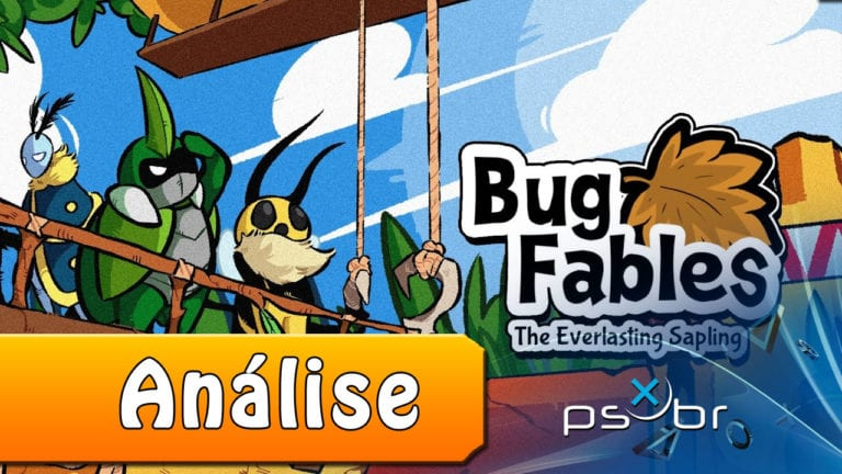 Bug Fables: The Everlasting Sapling – Review