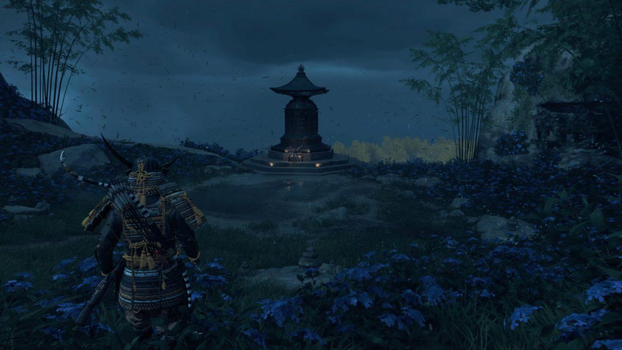 ghost of tsushima 2