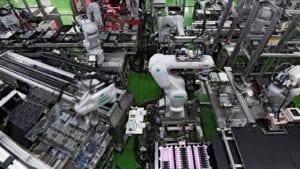 Kisarazu Factory PlayStation