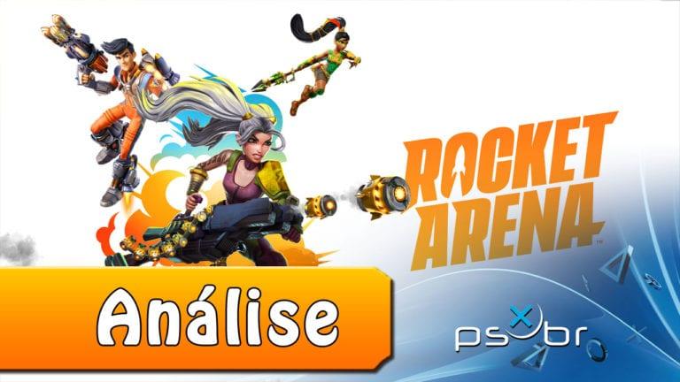 Rocket Arena – Review