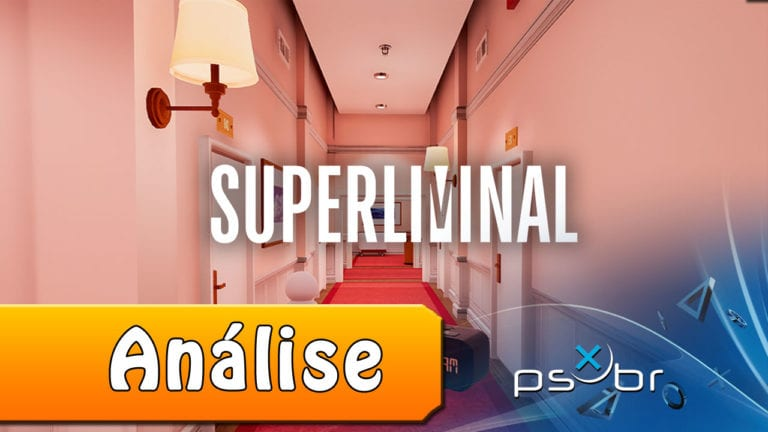 Superliminal – Review