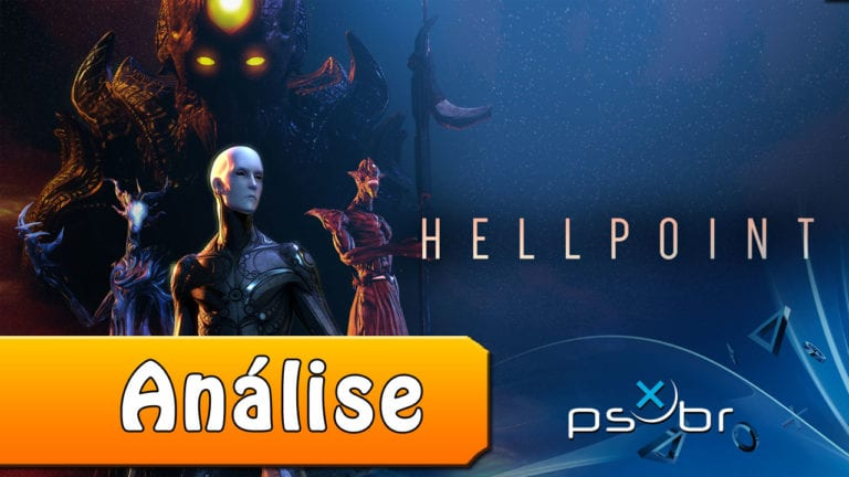 Hellpoint – Review