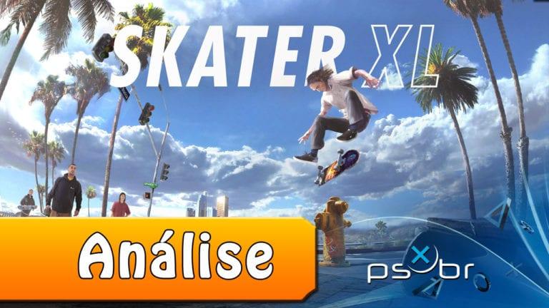 Skater XL – Review