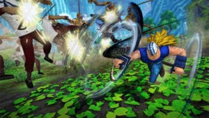 Killer de One Piece: Pirate Warriors 4