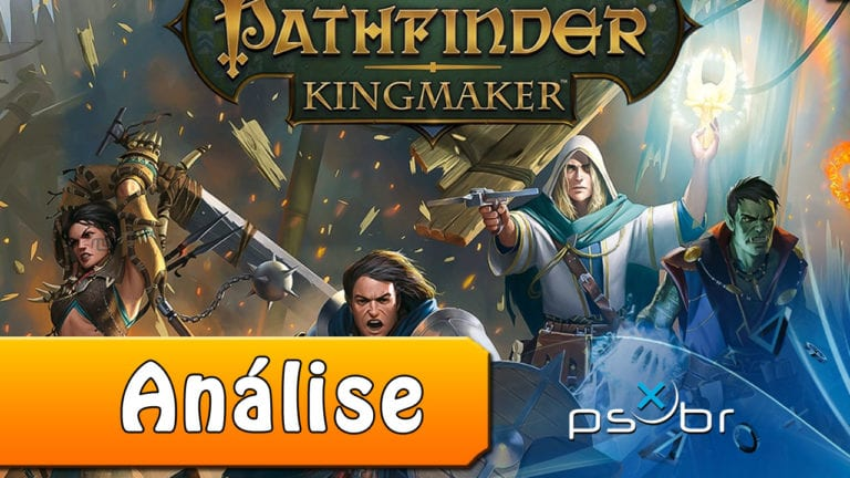 Pathfinder: Kingmaker – Definitive Edition – Review