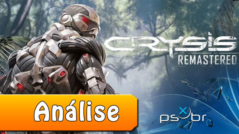 Crysis Remastered – Review