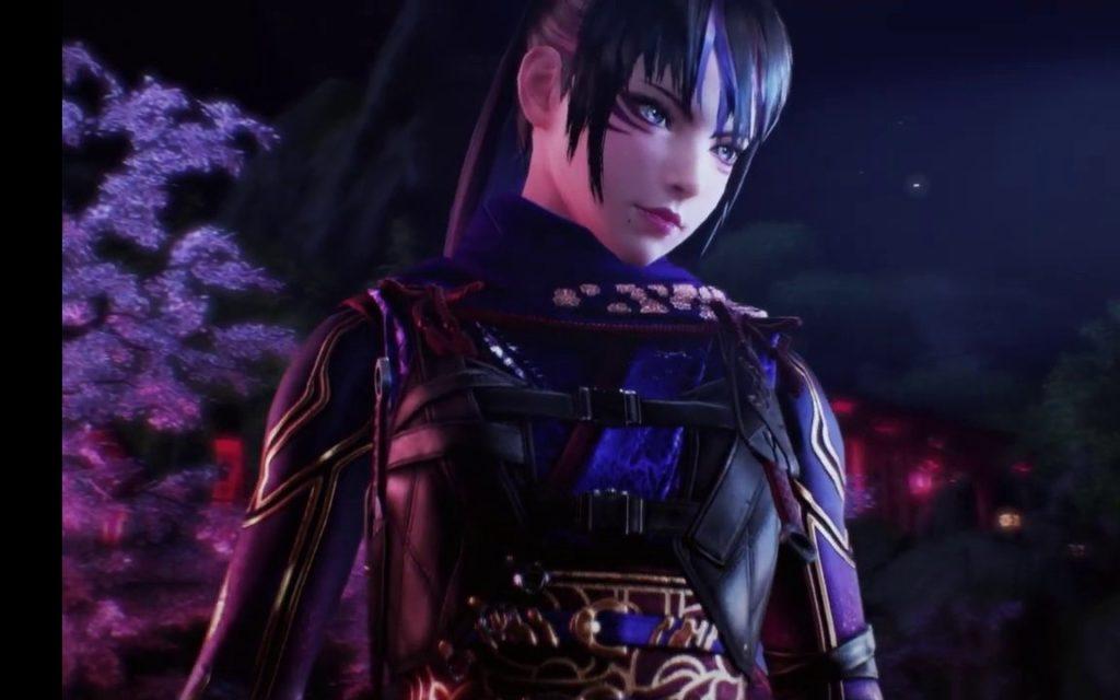 Kunimitsu Tekken 7