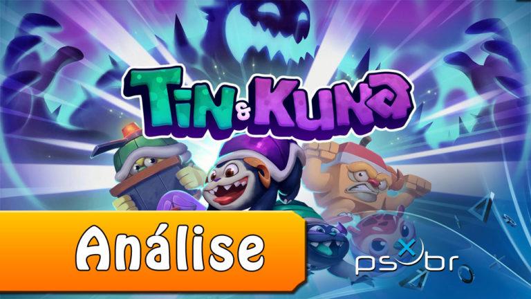 Tin & Kuna – Review