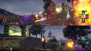 Outward DLC The Three Brothers