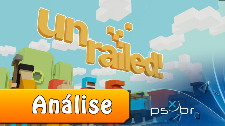 Unrailed! – Review
