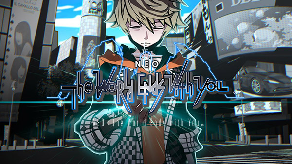 NEO: The World Ends With You é anunciado para PS4 e Switch; trailer - PSX  Brasil