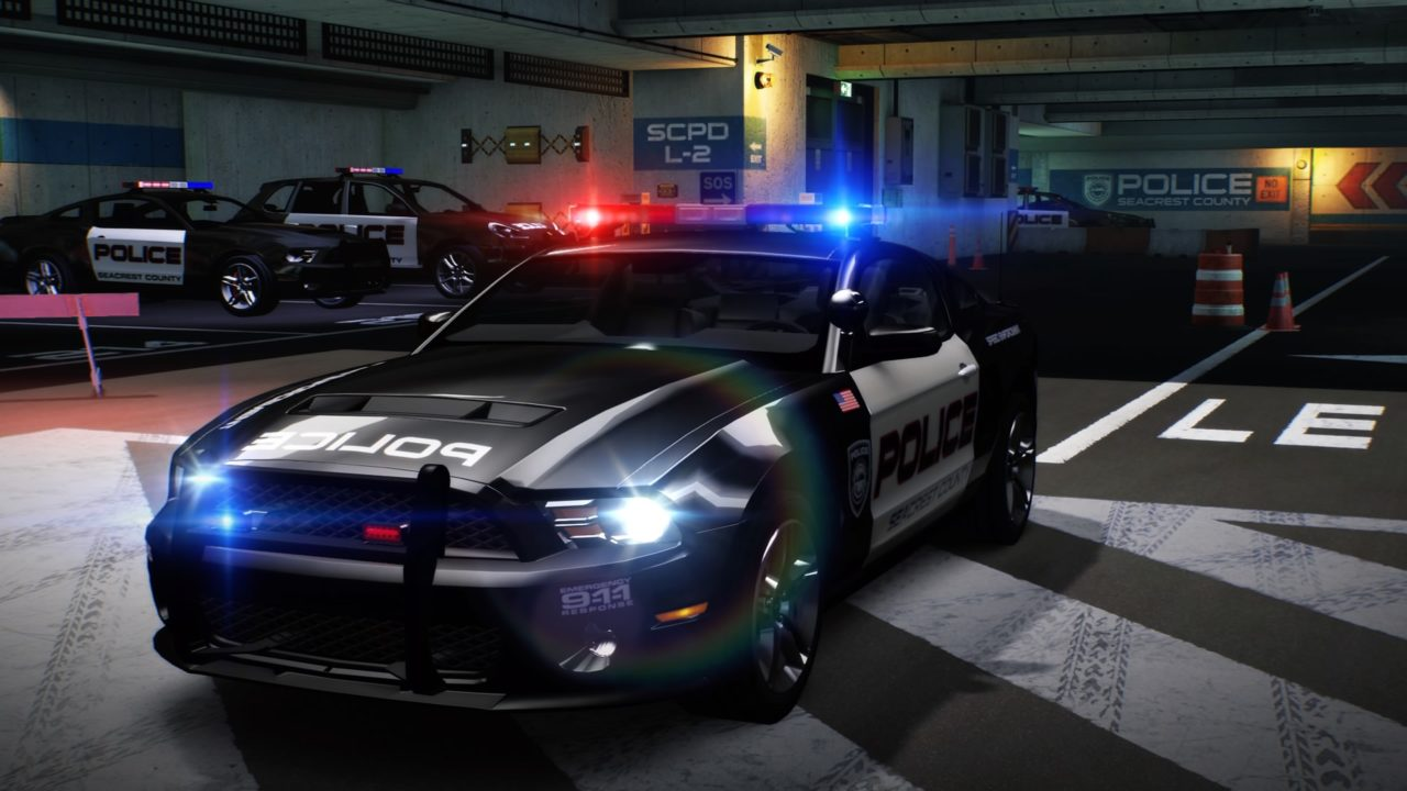 Need For Speed: Hot Pursuit Remasterd