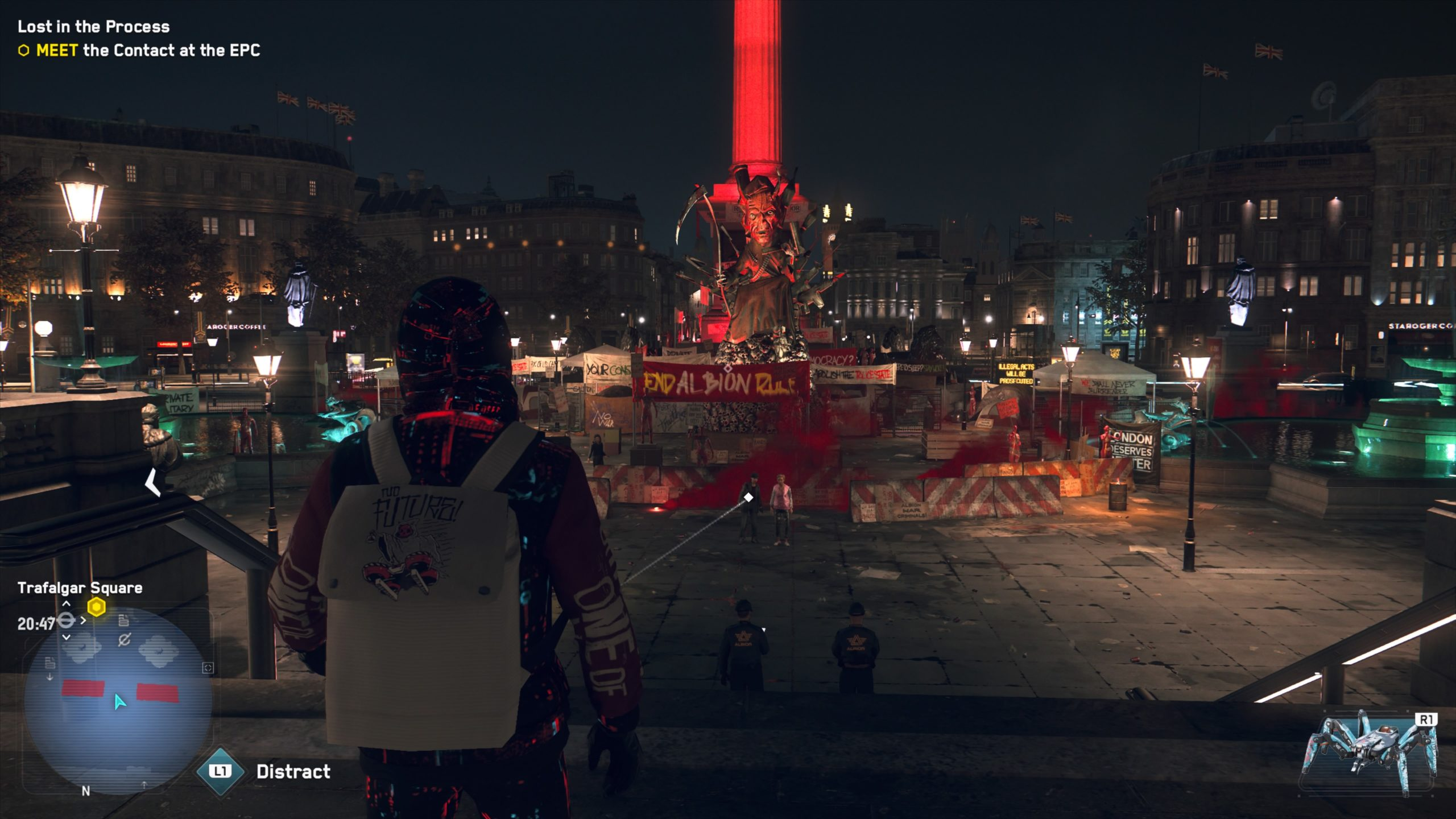 Watch Dogs: Legion - Review