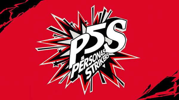 Persona 5 Strikers PC