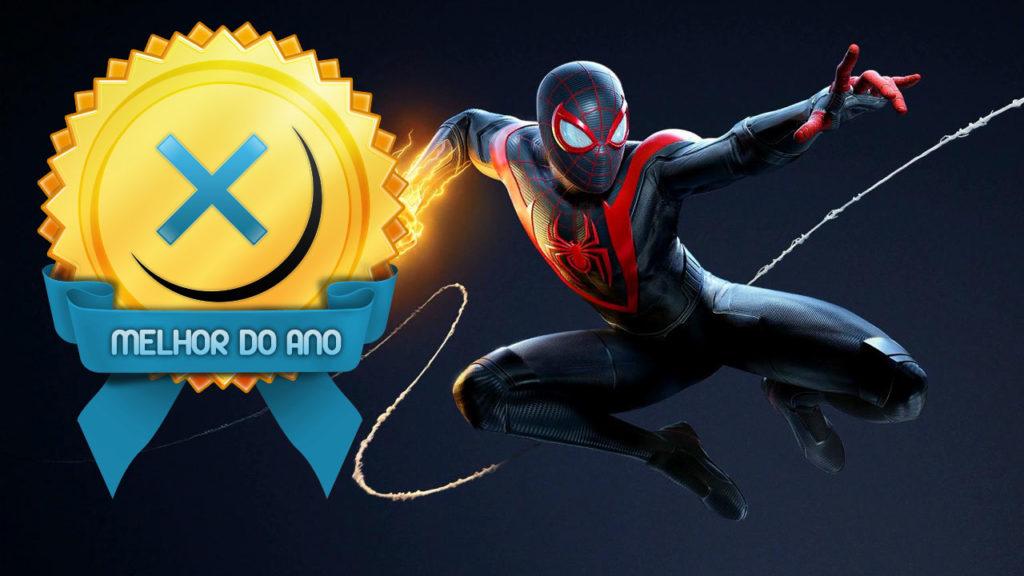 GOTY Site PSX Brasil