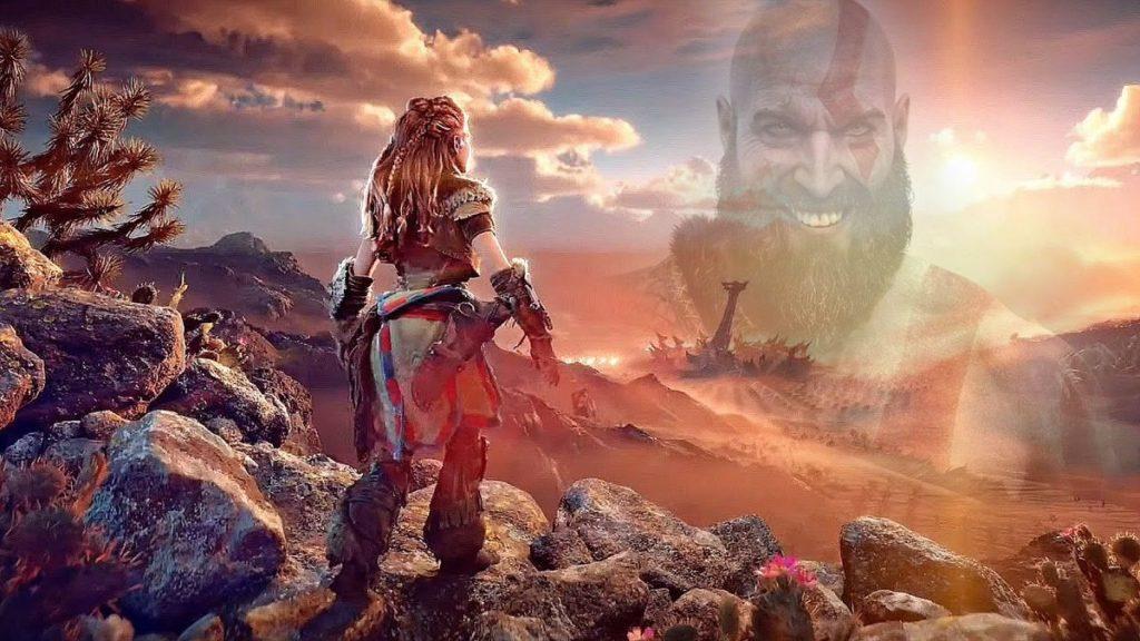 God of War Horizon