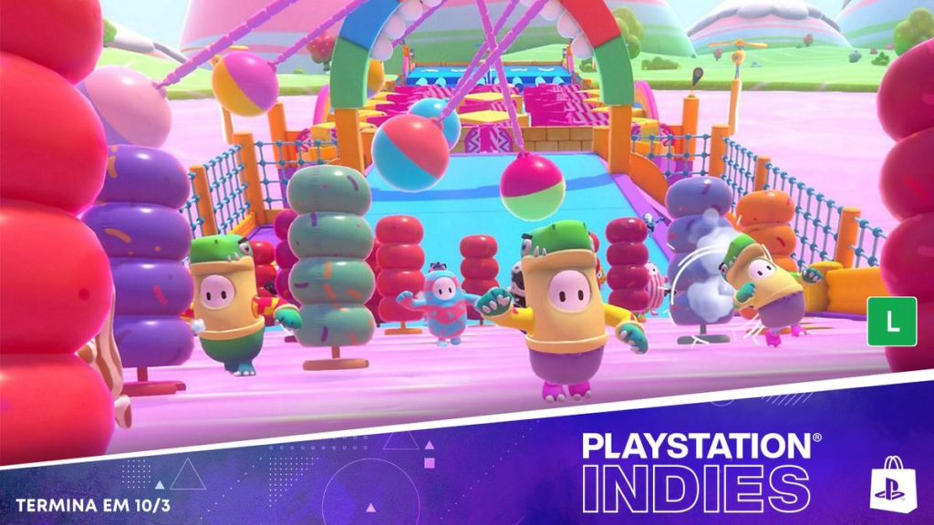 PS Store PlayStation Indies