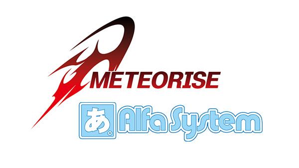 Meteorise Alfa System