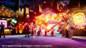 The King of Fighters XV Mai Shiranui