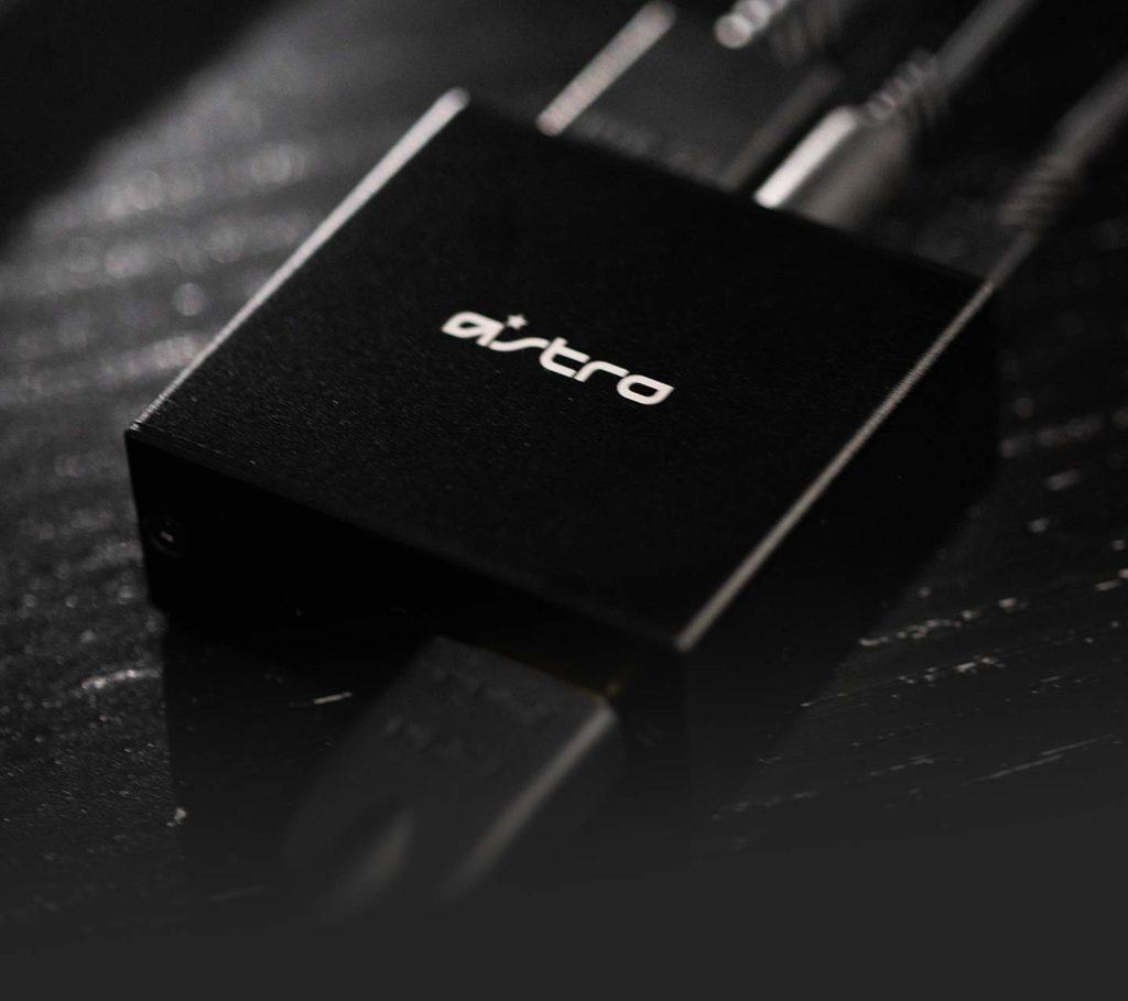 Astro HDMI