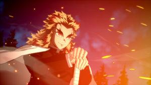 Demon Slayer: Kimetsu no Yaiba – Hinokami Keppuutan