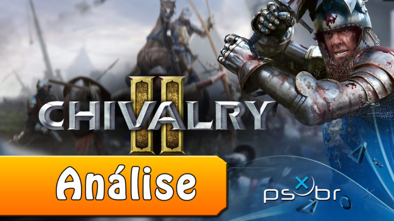 Chivalry 2 – Review