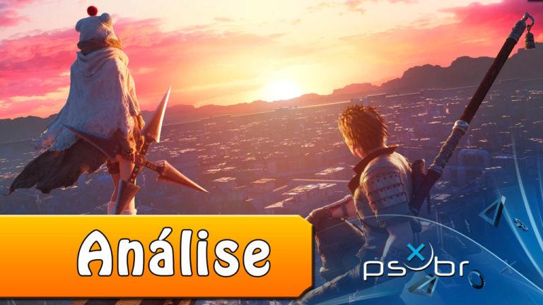 Final Fantasy VII Remake Intergrade – Review
