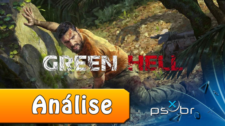 Green Hell – Review