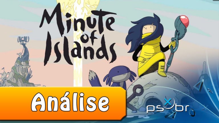 Minute of Islands – Review