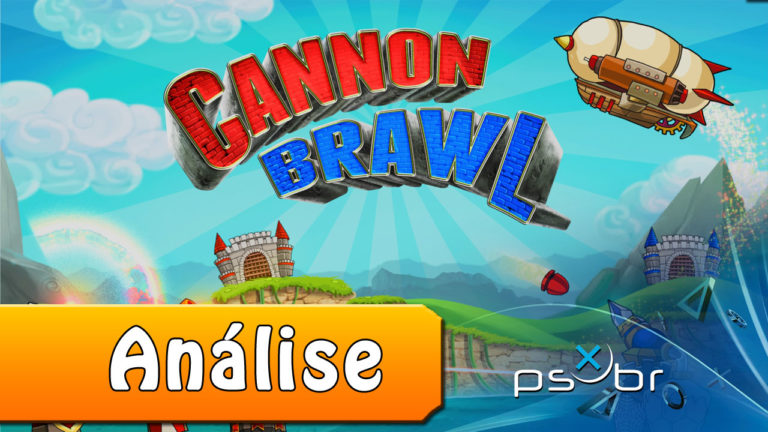 Cannon Brawl – Review