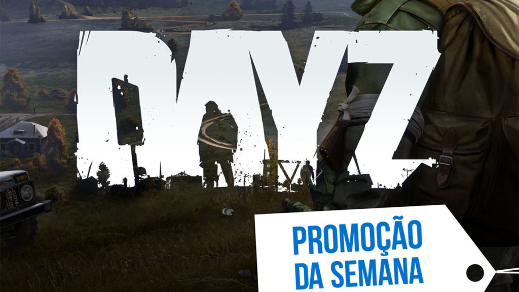 DayZ PS Store