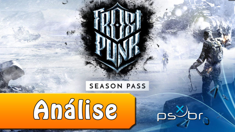 Frostpunk: Season Pass – Review