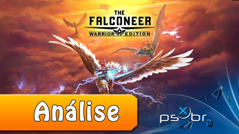 The Falconeer: Warrior Edition – Review