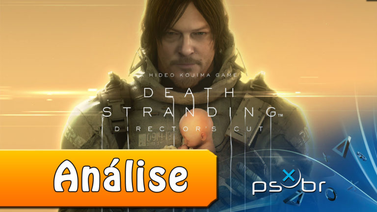 Death Stranding: Director's Cut – Review