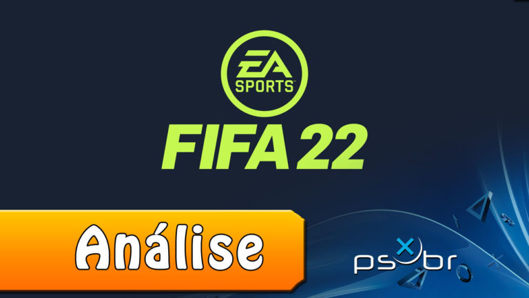 FIFA 22 – Review