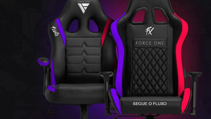 Force One Cadeira