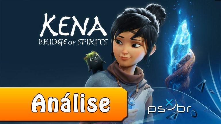 Kena: Bridge of Spirits – Review