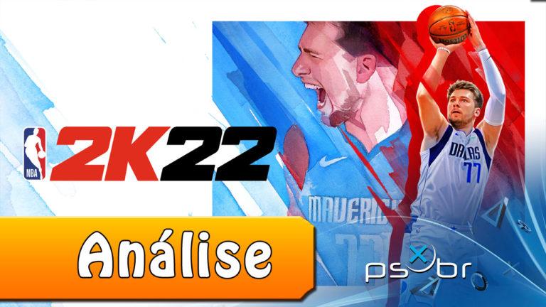 NBA 2K22 – Review