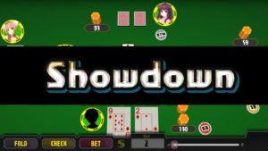 Poker Pretty Girls Battle: Texas Hold'em