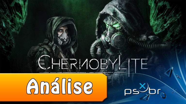 Chernobylite – Review