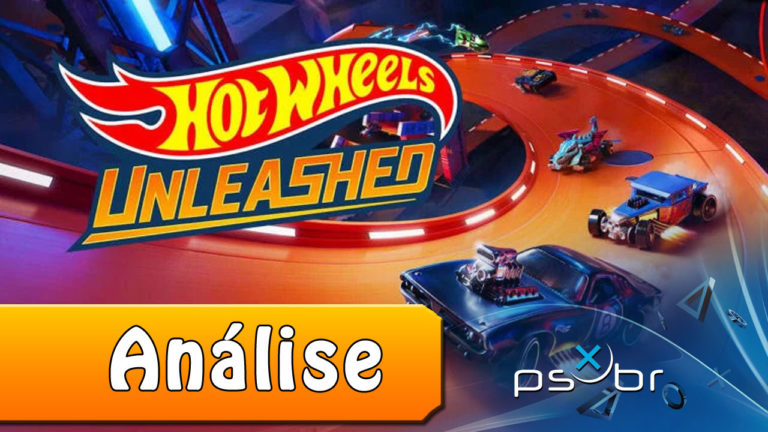Hot Wheels Unleashed – Review