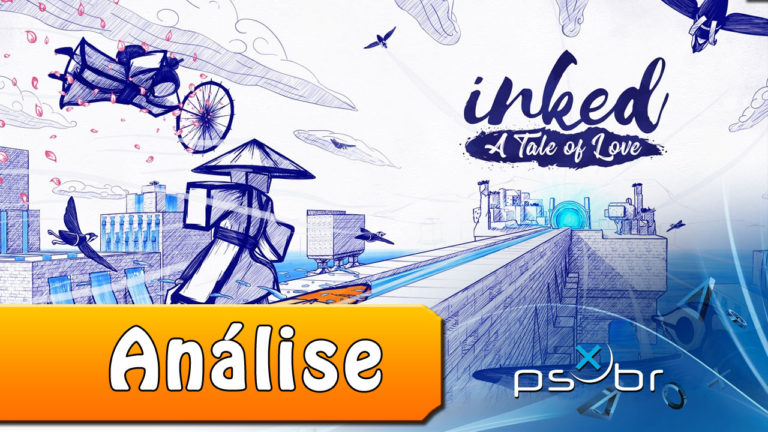 Inked: A Tale of Love – Review