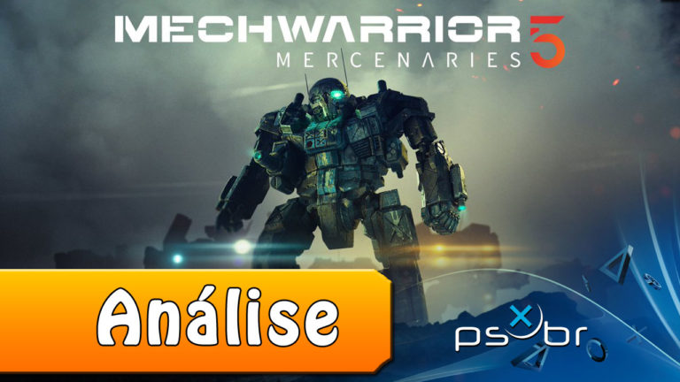 MechWarrior 5: Mercenaries – Review