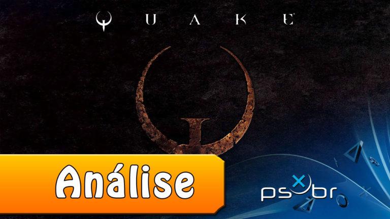 Quake – Review