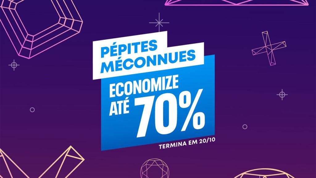 PS Store Pépites Méconnues